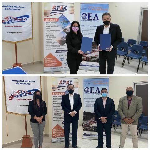 APAC Panamá - Asociación Panameña de Agencias de Carga